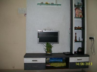 Gallery Cover Image of 740 Sq.ft 2 BHK Apartment for rent in Desale Pada for 10000