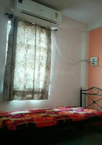 Gallery Cover Image of 300 Sq.ft 1 RK Independent Floor for rent in Baishnabghata Patuli Township for 7500