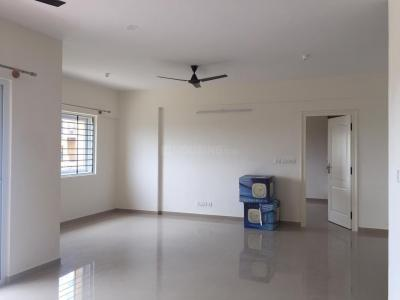 Gallery Cover Image of 1750 Sq.ft 3 BHK Apartment for rent in Gottigere for 25000
