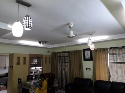 Gallery Cover Image of 1050 Sq.ft 2 BHK Apartment for rent in Aditya Garden City, Warje for 23000