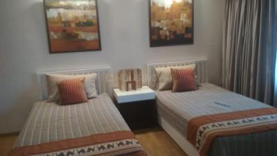 Gallery Cover Image of 1875 Sq.ft 3 BHK Apartment for buy in The Icon, Thanisandra for 13500000
