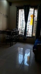Gallery Cover Image of 587 Sq.ft 1 BHK Apartment for rent in Thane West for 16500