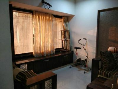 Gallery Cover Image of 1050 Sq.ft 2 BHK Apartment for rent in Raj Paradise, Andheri East for 45000