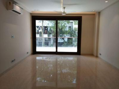 Gallery Cover Image of 1600 Sq.ft 3 BHK Independent Floor for buy in South Extension II for 42500000
