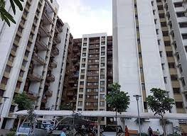 Gallery Cover Image of 732 Sq.ft 2 BHK Apartment for buy in Kalpataru Serenity, Hadapsar for 6000000