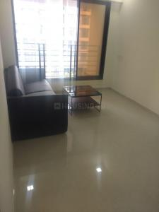 Gallery Cover Image of 640 Sq.ft 1 BHK Apartment for buy in Future Valmiki Heights Apartment, Nalasopara East for 3500000