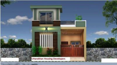 Gallery Cover Image of 1240 Sq.ft 2 BHK Independent House for buy in Nehrugram for 5080000