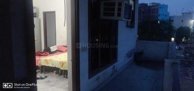 Balcony Image of Sapphire Residency PG in Sector 22