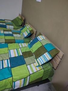 Bedroom Image of Shri Shriyan Comforts PG For Ladies in Marathahalli