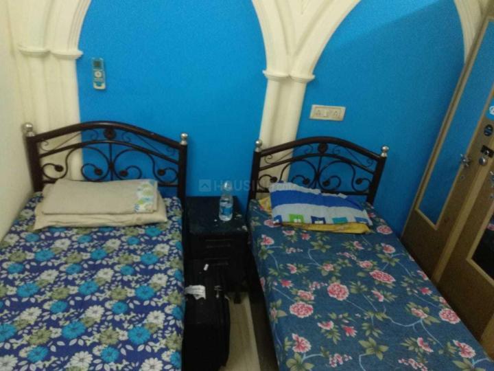 Bedroom Image of Boy's PG In Andheri East in Andheri East