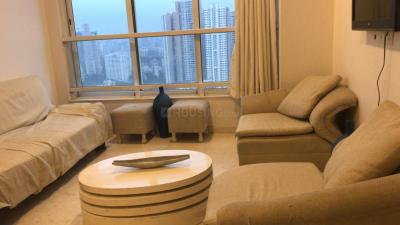 Gallery Cover Image of 1144 Sq.ft 3 BHK Apartment for buy in Kalpataru Crest, Bhandup West for 27342310