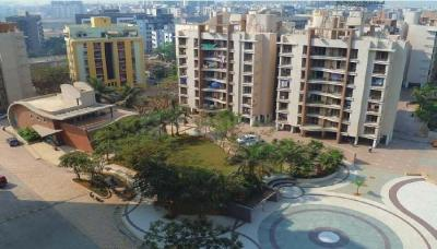 Gallery Cover Image of 1020 Sq.ft 2 BHK Apartment for rent in DV Shree Shashwat Tower, Mira Road East for 18000