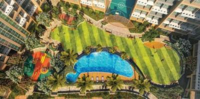 Gallery Cover Image of 685 Sq.ft 1 BHK Apartment for buy in Greater Khanda for 4500000