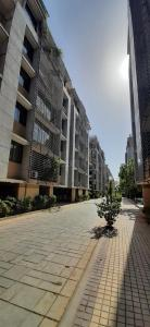 Gallery Cover Image of 2200 Sq.ft 3 BHK Apartment for rent in Deep Indraprasth 5, Prahlad Nagar for 45000