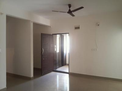 Gallery Cover Image of 1317 Sq.ft 3 BHK Independent Floor for buy in Lotus Ville, Frazer Town for 8500000