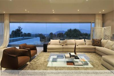 Gallery Cover Image of 4000 Sq.ft 3 BHK Villa for buy in TATA Housing Prive, Khandala for 29900000