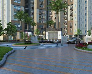 Gallery Cover Image of 350 Sq.ft 1 BHK Apartment for buy in Andheri East for 9300000
