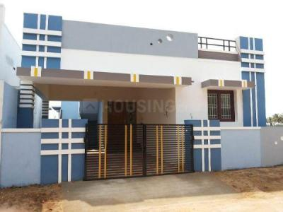 Gallery Cover Image of 400 Sq.ft 1 BHK Independent House for buy in Mahindra World City for 1650000
