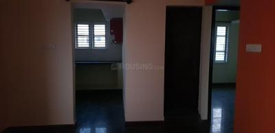 Gallery Cover Image of 1200 Sq.ft 2 BHK Apartment for rent in Tippenahalli for 7500