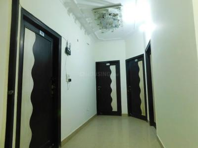 Hall Image of Mannat Dream Home in Sector 2