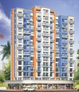 Gallery Cover Image of 1535 Sq.ft 3 BHK Apartment for buy in Kamothe for 11500000