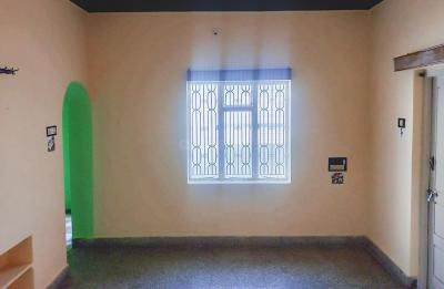 Gallery Cover Image of 570 Sq.ft 1 BHK Independent House for rent in Vidyaranyapura for 8600