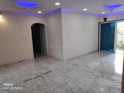 Gallery Cover Image of 1800 Sq.ft 3 BHK Apartment for rent in Forest Hills CHS, Belapur CBD for 45000