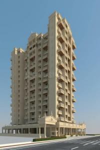 Gallery Cover Image of 855 Sq.ft 2 BHK Apartment for buy in Dombivli West for 5557500
