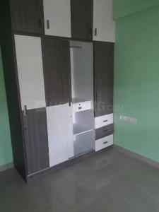 Gallery Cover Image of 550 Sq.ft 1 BHK Apartment for rent in Banashankari for 10500