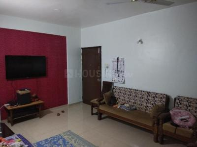 Gallery Cover Image of 724 Sq.ft 2 BHK Apartment for rent in Salt Lake City for 9000