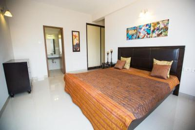 Gallery Cover Image of 605 Sq.ft 1 BHK Apartment for buy in Bhaggyam Pragathi, Karapakkam for 3490000