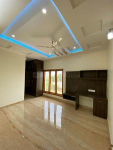 Gallery Cover Image of 1200 Sq.ft 3 BHK Independent House for buy in Dattagalli Third Stage for 14000000