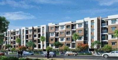 Gallery Cover Image of 625 Sq.ft 2 BHK Apartment for buy in Anna Nagar West for 8125000