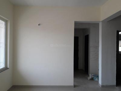 Gallery Cover Image of 623 Sq.ft 1 BHK Apartment for rent in Maa Sai Dwarika, Yewalewadi for 11000