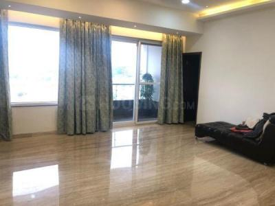 Gallery Cover Image of 4150 Sq.ft 4 BHK Apartment for buy in NCC Gardenia, Gachibowli for 43000000