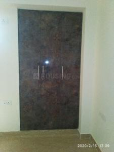 Bedroom Image of 1200 Sq.ft 3 BHK Apartment for buy in Sector 15 for 4500000