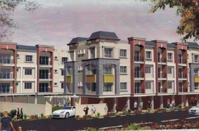 Gallery Cover Image of 627 Sq.ft 2 BHK Apartment for buy in Shyambazar for 5427500