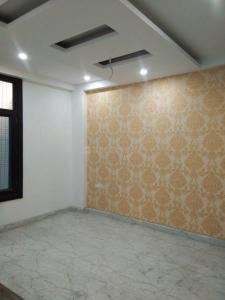 Gallery Cover Image of 1050 Sq.ft 3 BHK Independent Floor for buy in Shakti Khand for 4850000