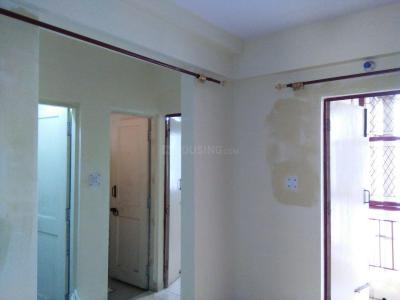 Gallery Cover Image of 950 Sq.ft 2 BHK Independent Floor for rent in Sector 19 Dwarka for 16000