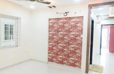 Gallery Cover Image of 2400 Sq.ft 3 BHK Apartment for rent in Nanakram Guda for 56200