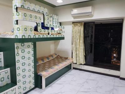 Gallery Cover Image of 1700 Sq.ft 3 BHK Apartment for rent in Dadar West for 140000