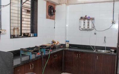 Kitchen Image of PG 5245834 Jodhpur in Jodhpur