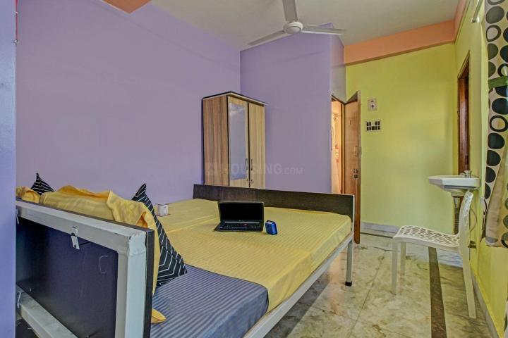 Bedroom Image of Oyo Life Ol_kol1612 in New Alipore
