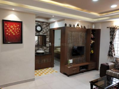 Gallery Cover Image of 1099 Sq.ft 2 BHK Apartment for rent in Essel Gardens for 25000