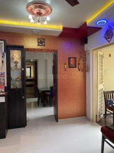 Gallery Cover Image of 1200 Sq.ft 2 BHK Apartment for rent in Rama Karishma Glory, Pimpri for 25000