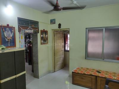 Gallery Cover Image of 400 Sq.ft 1 RK Apartment for rent in Thane West for 12500