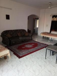 Gallery Cover Image of 1170 Sq.ft 2 BHK Apartment for rent in Bodakdev for 18000