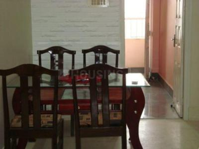 Gallery Cover Image of 1300 Sq.ft 2 BHK Apartment for rent in Sourav Abasan, Salt Lake City for 30000