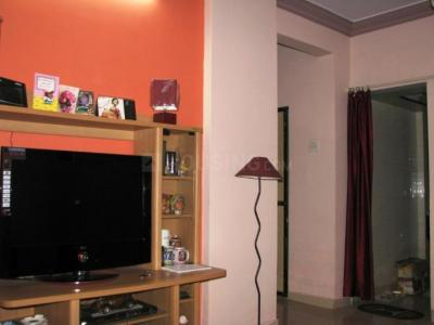 Gallery Cover Image of 2285 Sq.ft 3 BHK Apartment for rent in Seawoods for 55000