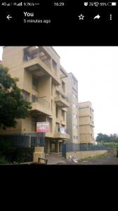 Gallery Cover Image of 666 Sq.ft 2 BHK Apartment for rent in Ambegaon Budruk for 12000
